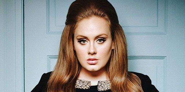 Aula de When We Were Young, da Adele