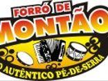 BANDA FORRÓ DE MONTÃO - PÉ DE SERRA