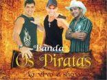 BANDA OS PIRATAS