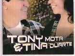 Tony Mota & Tina Duarte