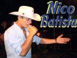 NICO BATISTA - Forro e Vaquejada