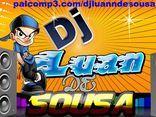 Dj Luan De Sousa
