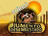 Jumento Desembestado Official 10