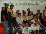 Ministério de Louvor Aliança com Deus Internacional