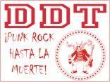 DDT PUNK ROCK
