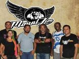 Mount Zion Reggae Gospel Brasil