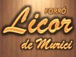 Licor de Murici - Forró Pé de Serra