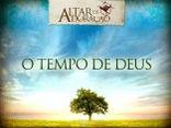 Altar de Adoração