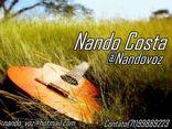 NANDO COSTA SHOW