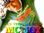 Dance Joy Cariocas Mcs