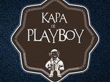 BANDA KAPA DE PLAYBOY