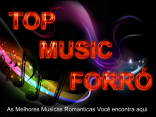 TOP MUSIC FORRÓ