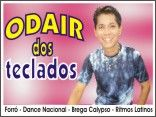 ODAIR DOS TECLADOS