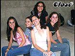 CLOSE - Banda Feminina