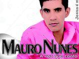 Mauro Nunes  A voz que Canta