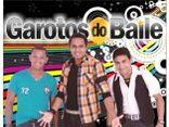 GAROTOS DO BAILE DO BRASIL