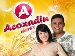 FORRÓ ACOXADIN
