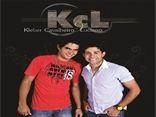 Kleber Cavalheiro e Luciano