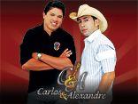 CARLOS e ALEXANDRE