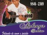 Aulenyr Santos