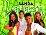 Banda LAMAZON