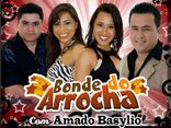 AMADO BASYLIO ex BONDE DO ARROCHA
