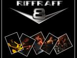 RIFF RAFF V8