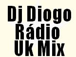 Dj Diogo   Rádio Uk Mix