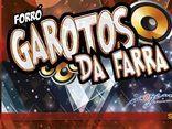 GAROTOS DA FARRA