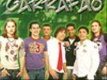 banda Garrafão