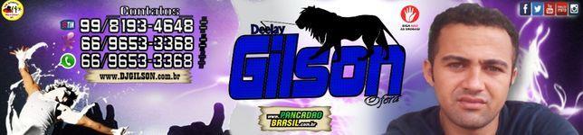 DJ GILSON