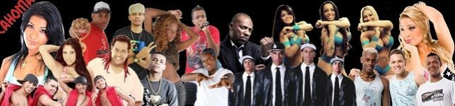 FUNK VIP 2013