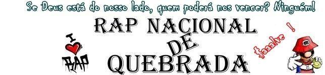 Rap Nacional de Quebrada