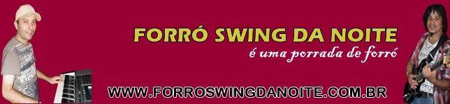 Rogerinho e Forró Swing da Noite