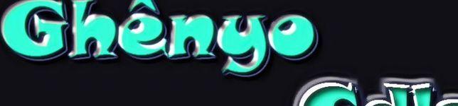 Ghênyo Cd's