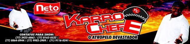 KARRO CHEFE OFICIAL
