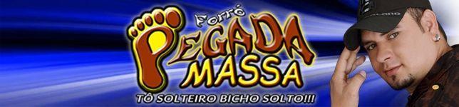 FORRÓ PEGADA MASSA