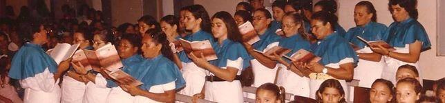 Louvores Pentecostais
