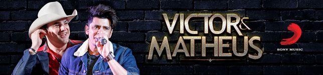 Victor e Matheus