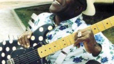 Guitar Samuca