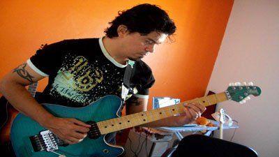 Marcelo Alvix