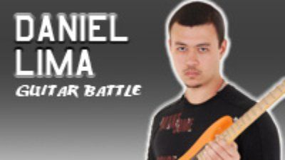  - Daniel Lima - 
