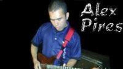 Alex Pires