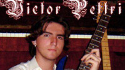 Victor Pettri