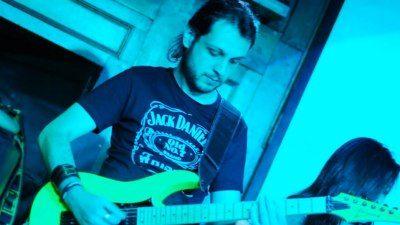 Danny Al varenga