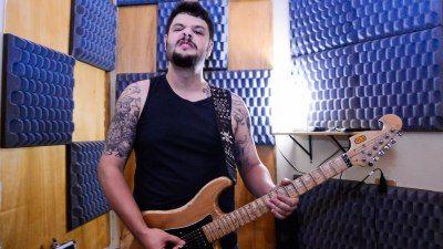 Adriano Argüelho