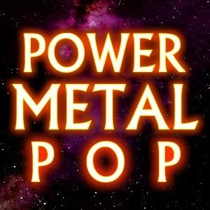 Banda Power Metal Pop Rock