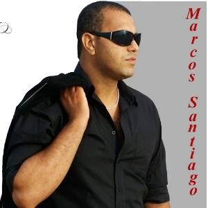 Marcos Nery Santiago