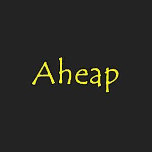 Aheap