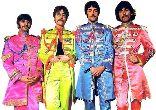 Beatles What Youre Doing